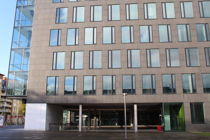 De man verscheen donderdag voor de politierechter in Gent.
