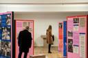 In de expo Bacongo Limburg ontdekken bezoekers hoe het koloniale verleden vandaag nog steeds invloed heeft.