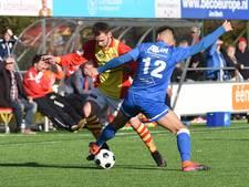 Karakteristieken amateurvoetbal regio Apeldoorn