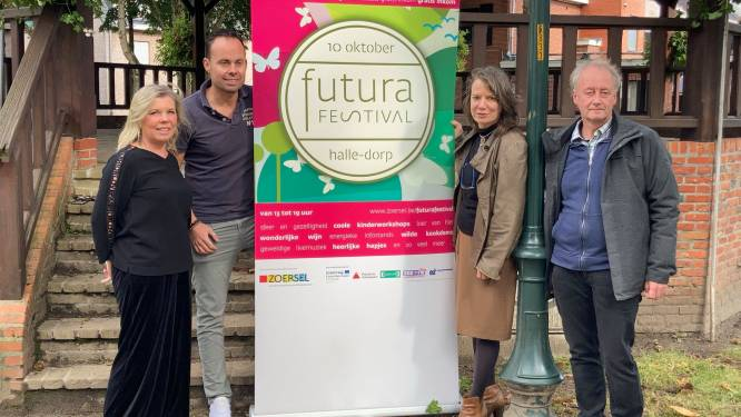 Futura Festival zet duurzaamheid en klimaat in de schijnwerpers