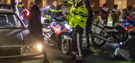 Raadsleden op Urk vormen burgerwacht na vuurwerkrellen: 'We zijn geen vrijstaat'