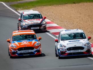 Fiesta Sprint Cup Belgium is voornamelijk een Brabantse aangelegenheid. Leuvenaar Herremans wil derde titel
