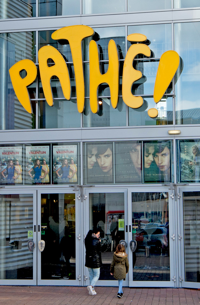 Bioscoopketen Pathé krijgt een derde vestiging in Rotterdam.