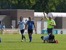 Zeeuwse voetbalclubs zitten in sterk uiteenlopende situaties