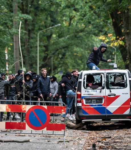 Gelderse derby zonder uitfans? Burgemeester van Nijmegen schaamt zich: 'Dit wil ik nooit meer meemaken'