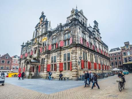 De Delftse schatkist rammelt: zo willen partijen het geld het komende jaar gaan verdelen