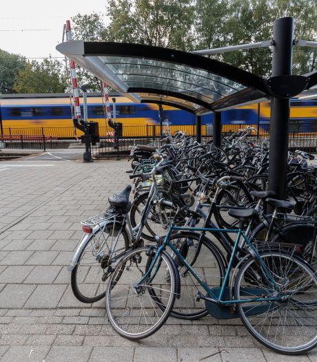 Even geen treinverkeer tussen Zutphen en Arnhem vanwege storing