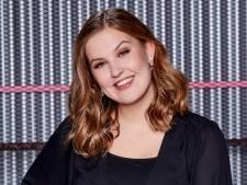 Pittige dagen voor The Voice-finalist Emma (17) uit Almelo