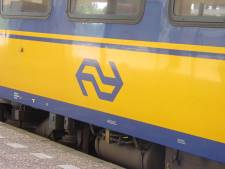 Slapende man (24) in trein op station Roosendaal heeft flinke hoeveelheid drugs op zak