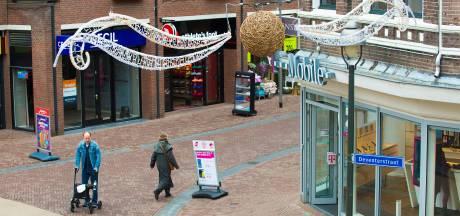 Bevoorrading binnenstad Apeldoorn binnenkort al een stuk schoner