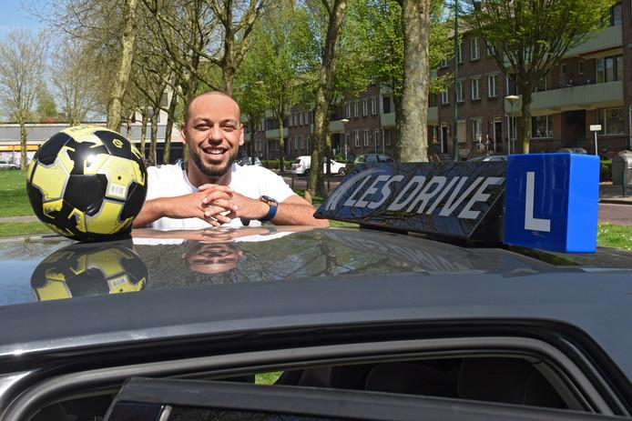 Chafik Boushaba uit Breda.