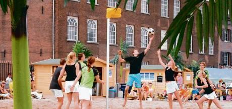 'Strandactiviteiten' moeten Hellendoornse jeugd binden aan NKC'51