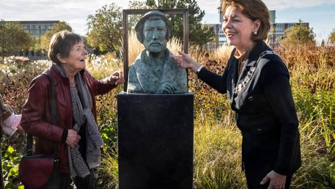 Ook Helmondse schilder Lucas Gassel nu vereeuwigd