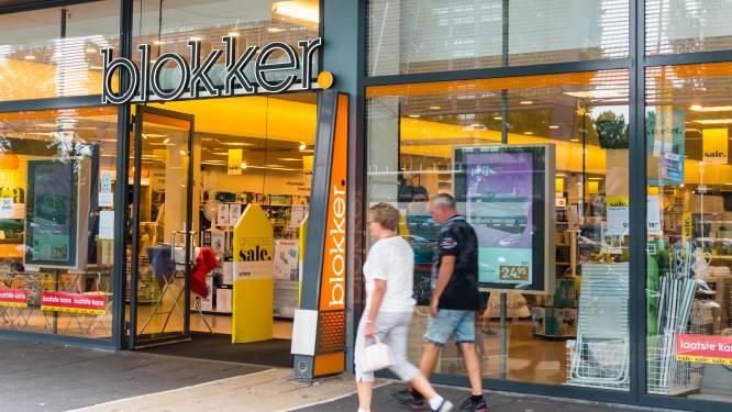 Blokker terug op oude stek in Brielse binnenstad: 'Er wordt gelijk gestart met kerstassortiment'