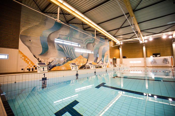 Sportzorgcentrum  Het Ravijn in Nijverdal is in 2022 de plek waar alle zwemwedstrijden van de Special Olympics Nationale Spelen worden afgewerkt.