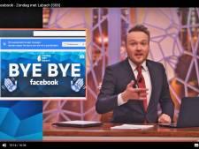 Nederlanders blijven Facebook trouw