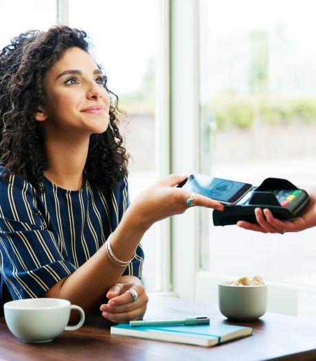 Les paiements sans contact sont très populaires, mais sont-ils sécurisés?