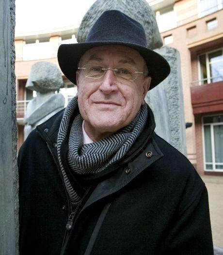 Oud-burgemeester Hans Haas: streng en rechtvaardig op een moment dat Valkenswaard het nodig had
