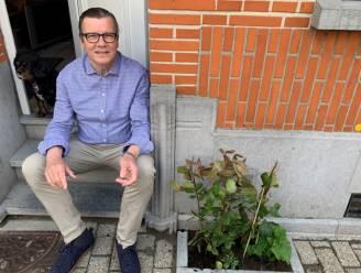 Campagne voor 1.000 geveltuinen in Zuid-Oost-Vlaanderen afgetrapt