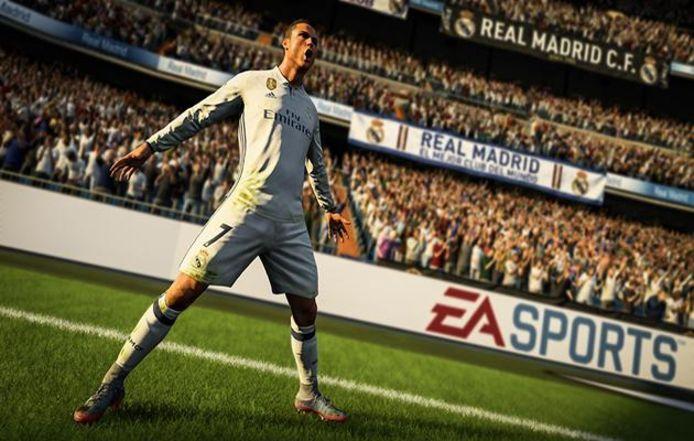 Electronic Arts is onder meer bekend van de FIFA-voetbalspellen.