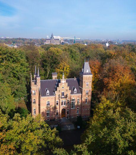 Appartementenplan stuitte op verzet; keukenkoning Ben Mandemakers wil nu villa's bouwen op landgoed Roucouleur