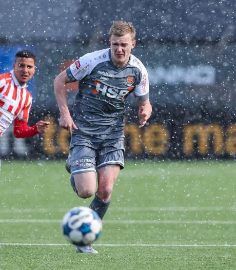 Samenvatting | TOP Oss - FC Volendam