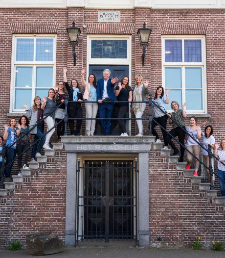Raadhuis Den Dungen nu uitvalsbasis voor hulp aan jeugd