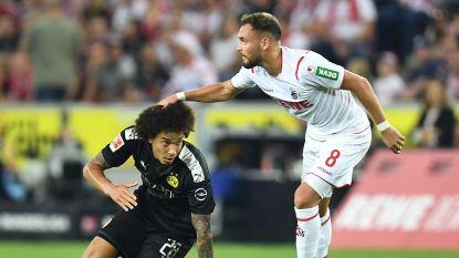 Football Talk. Verstraete enkele weken buiten strijd bij FC Keulen - Hiddink krijgt C4 in China - Bongonda out voor Oostende