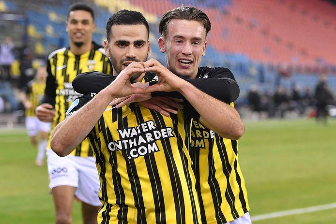 Vitesse jaagt met Oussama Tannane op een toppositie in de eredivisie. Met AZ wacht de topper van dit weekeinde in de eredivisie.