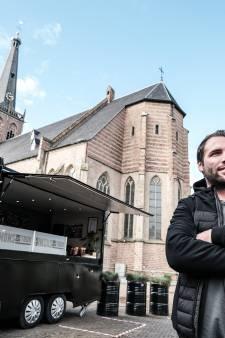 Ook horeca in Doetinchem wordt opgeroepen uit protest de terrassen op te stellen