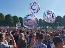 Brabantse festivals balen als een stekker van verbod: 'Maar er zijn nu belangrijkere dingen dan dit feest'