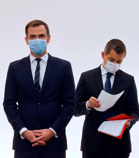 L'OMS appelle la France à la prudence: les vaccins ne sont pas forcément interchangeables