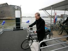 Vrees voor afbouw van Waterbus in de Drechtsteden