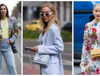 De mooiste crossbodybags én vijf manieren om ze te stylen