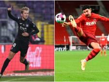 FC Twente roert zich op transfermarkt: Vlap en Limnios (bijna) binnen en club is nog niet klaar