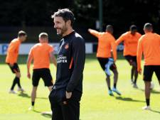 Ook PSV wil steentje bijdragen aan 'Europese lente'