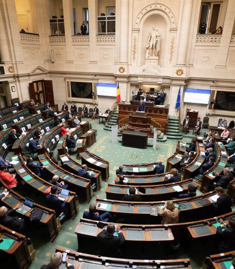 La Chambre approuve à son tour la résolution interfédérale climat