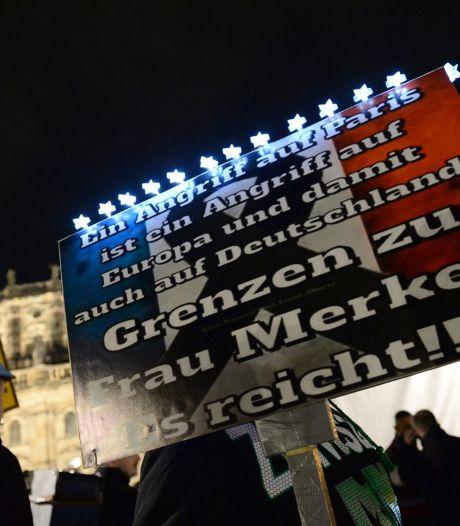 Rotterdam wil geen Pegida-mars door stad