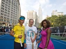 McEnroe neemt woorden niet terug: Laat mannen tegen vrouwen tennissen