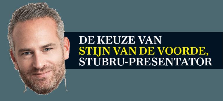 De keuze van Stijn Van de Voorde, Humo Beeld Humo