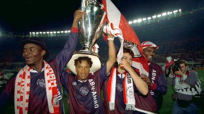 Nooit viel de puzzel zo perfect in elkaar: 25 jaar geleden won een fenomenaal Ajax de Champions League