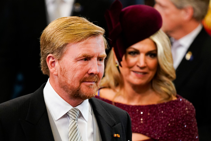 Willem-Alexander.