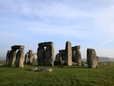 17 nouveaux monuments découverts à Stonehenge
