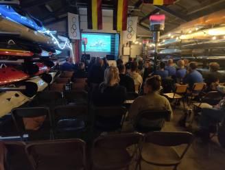 """Neerpeltse Watersportclub blijft nacht op om prestaties van 'hun' kajakkers te volgen: """"De fierheid overheerst!"""""""