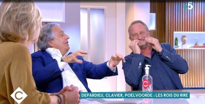 Capture d'écran/France 5