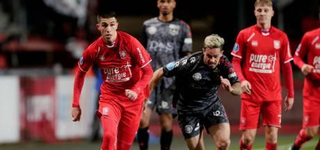 Aitor schrijft afscheidsbrief aan supporters FC Twente: 'Beste tijd als voetballer tot nu toe'
