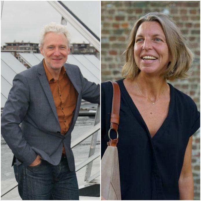 Etterbeeks schepen Rik Jellema (Ecolo-Groen) gaat met pensioen. Caroline Joway vervangt hem.
