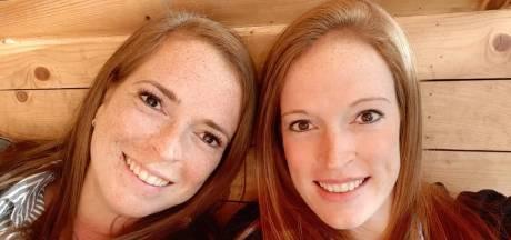 Ellen (39) mist zus Mandy (34) al maanden door reisverbod, hoewel ze op een half uur van elkaar wonen