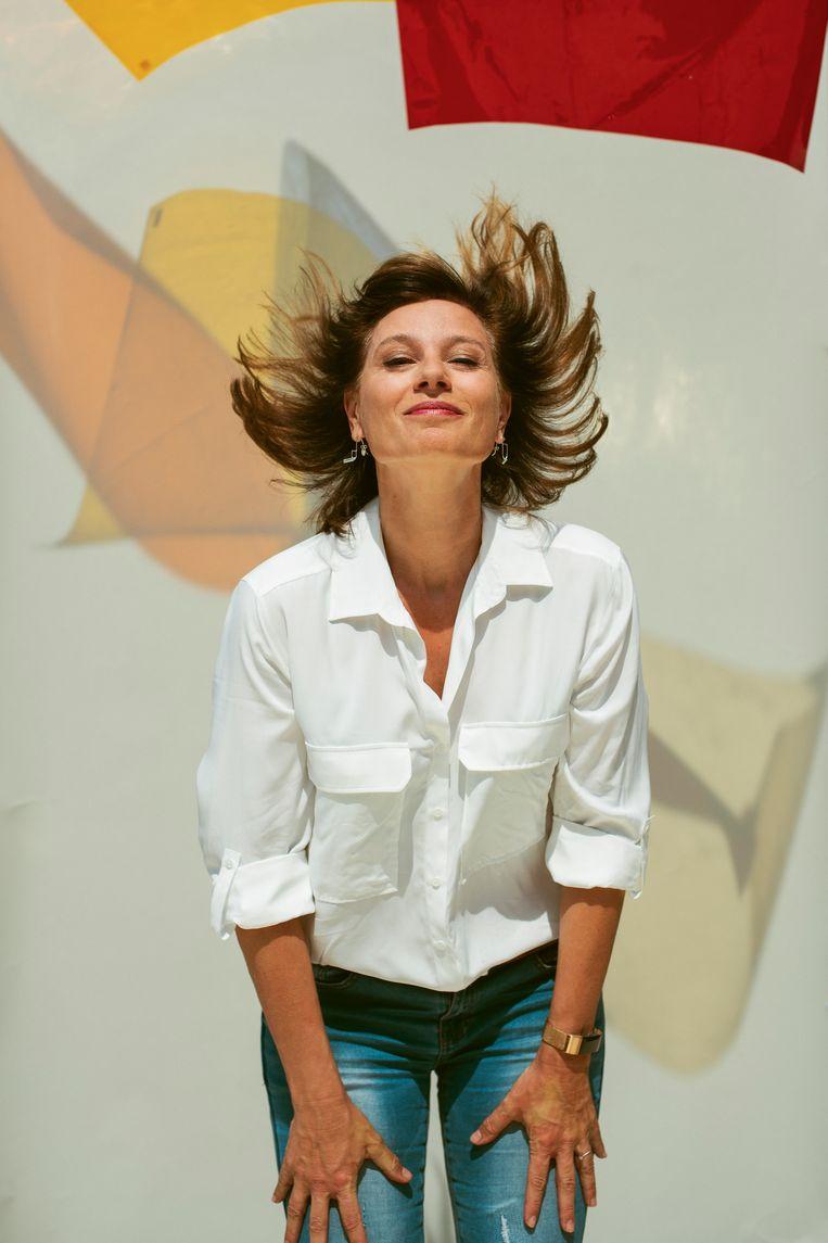 Birgit Van Mol: