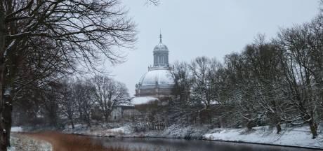Fotowedstrijd Oostkerk Middelburg gaat laatste week in